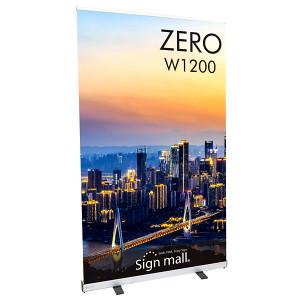 エコロールスクリーンバナーZERO W1200 (9892)